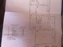 Proprietar Apartement 70mp, 3 camere, dec 3/4 Craiovita Noua