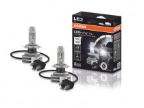Set 2 becuri led H4 Osram LEDriving HL Gen2 6000k