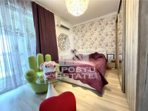 Apartament complet mobilat, o camera, in Giroc