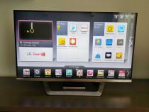 Smart TV 3D Full HD LG 42LM670S
