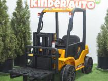 Motostivuitor electric pentru copii JD0B 2x45W cu Mp4