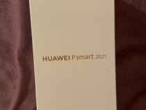 Telefon Huawei P Smart 2021 auriu