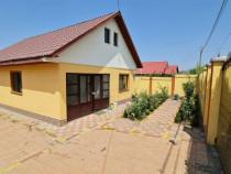 Casa, an constructie 2012, 448 mp in Odaia Manolache