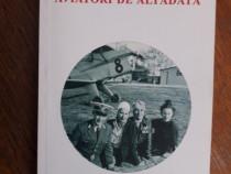 Aviatori de altadata - Daniel Focsa, aviatie, autograf