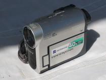 Camera video MiniDv Sony DCR-HC37
