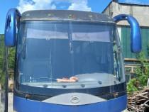 Autocar Yutong.
