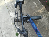Bicicleta dhs noua(nefolosita)