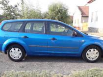 Ford focus kombi an 2006 benzina 1.6 klima imp germania