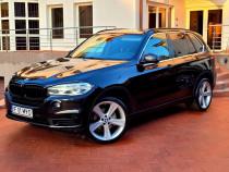 BMW X5 2.0 d Faruri Adaptive HUD Keyless 4x4 Memorii