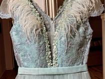 Rochie de Cununie Civila Noua(cu eticheta) Ribbon