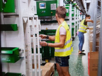 Angajăm Personal depozit în Germania