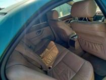 Interior Piele BMW, seria 5, computer de bord, tot interioru