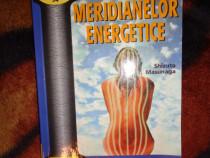 Stimularea meridianelor energetice - Shizuto Masunga
