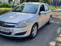Opel astra h -proprietar-