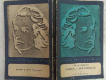 Romanul lui Eminescu, Luceafarul - Cezar Petrescu