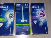 Periuță electrica OralB Pro 600