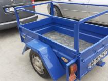 Remorca Sarex 500 kg