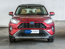 Toyota RAV 4 Hybrid Licitatie Autovehicul