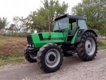 Tractor Deutz fahr dx 120