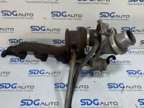 Turbina Turbosuflanta A6110960599 Mercedes Sprinter 2.2 CDI