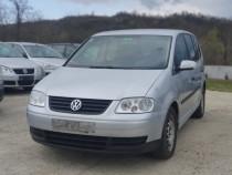 Dezmembrări Volkswagen Touran motor 1.9 diesel
