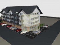Apartament etaj 1 cu 2 camere balcon si parcare in zona Cale