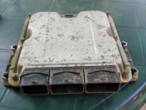 Calculator motor renault laguna 2 diesel