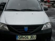 Dacia logan van masina functioneaza bine km 130000reali