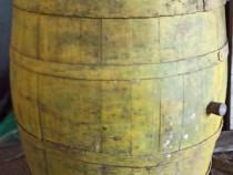 Butoaie lemn - 150 l