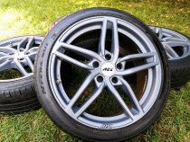 R18 Roti 5x112 Audi A4 A6 Q2 Q3 Vw Golf Passat Tiguan Arteon
