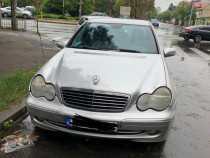 Mercedes c220 motor defect