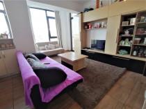 Apartament 3 camere de inchiriat zona Dedeman