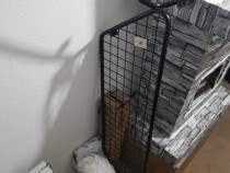 Plasa metalica portbagaj pentru bagaje/animale opel astra J