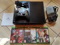 Xbox One peste 380 de jocuri Fortnite PUBG FS Forza 4 NFS
