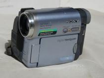 Camera video MiniDv SONY DCR-TRV12
