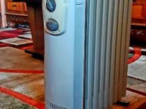 Calorifer electric Eurotec.2000w.9 elementi
