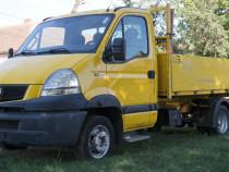 Renault Mascott an 2009, 3.0 (Diesel)