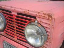 Cupla ,masca far tractor 445.550,600 640 fiat