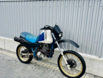 Motocross Suzuki 600 cc