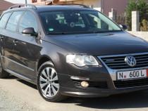 Vw Passat - an 2009 luna 10, 1.6 Tdi (Diesel)