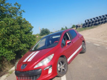 Peugeot 308, 1.6 16V / 88kw / 120 CP, benzina