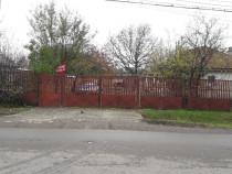Teren intravilan ultracentral în Golești, Vrancea 2442mp