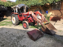 Tractor 1979 International Cormick 423