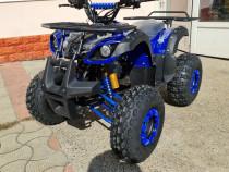 Atv Mega GRIZLLY 125cc , Nou 2021 cu Frani DISC Fata -Spate