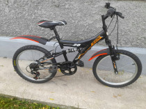 "Bicicleta,roti de 20"""