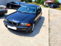 BMW seria 3 E46 motor 1.9 benzină