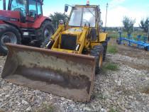 Buldo-Excavator Fiat allis