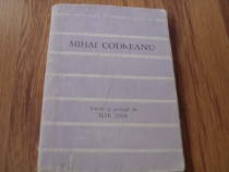 Mihai Codreanu - Sonete ( colectia cele mai frumoase poezii)
