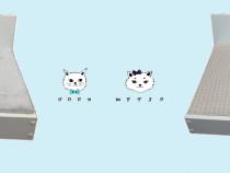Pat Patut Culcus Caine Pisica Personalizat