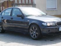 Bmw E46 316i - an 2003, 1.8i (Diesel)